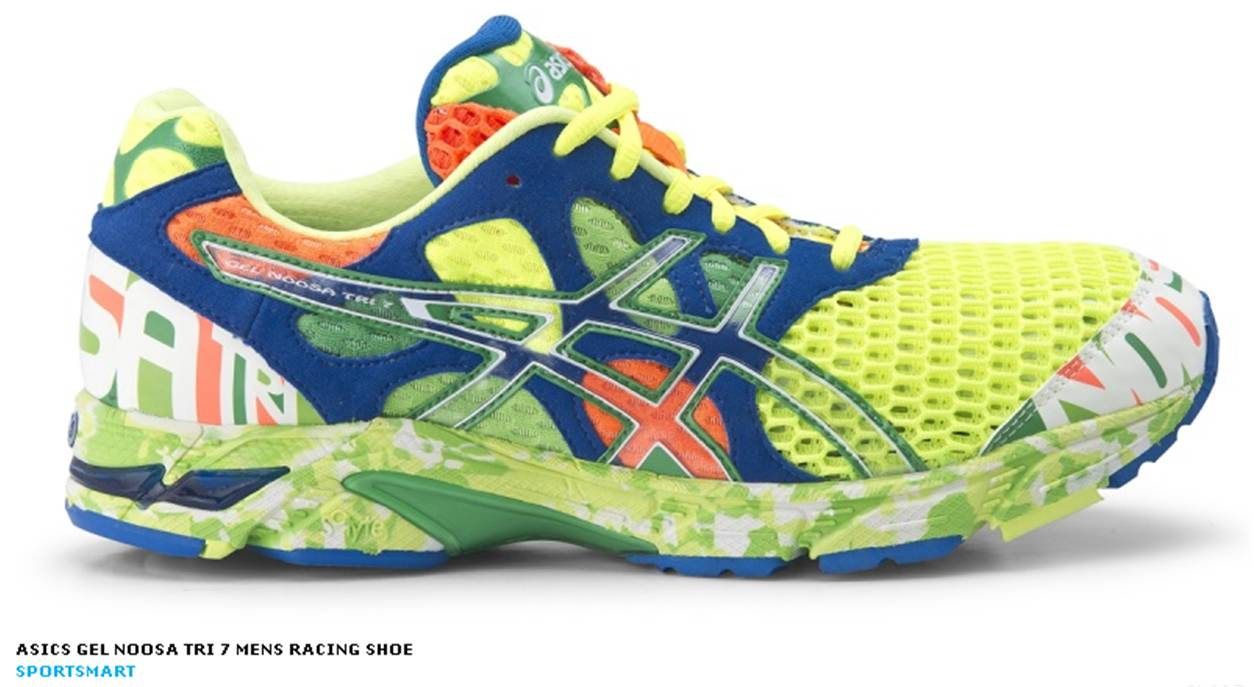 asics womens gel noosa tri 7 reviews