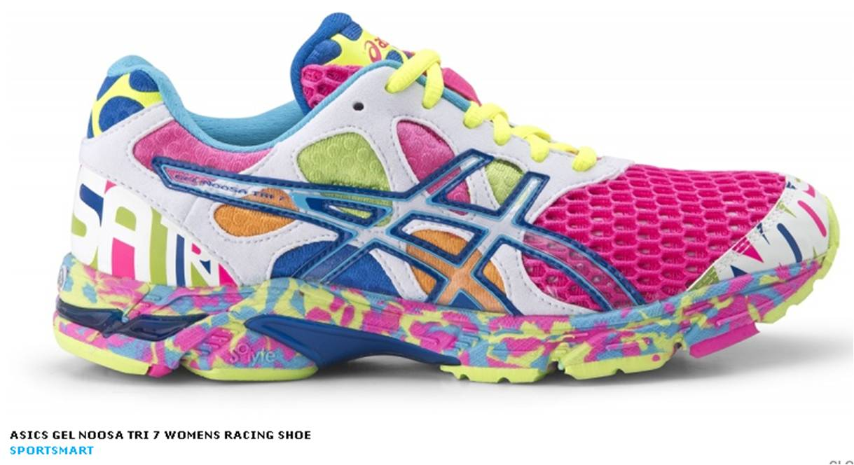 asics noosa tri 7 review womens