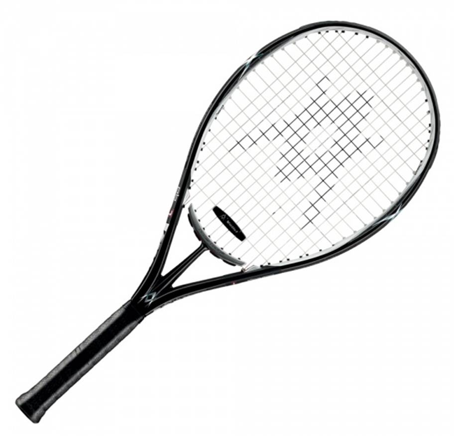 1 in tennis: