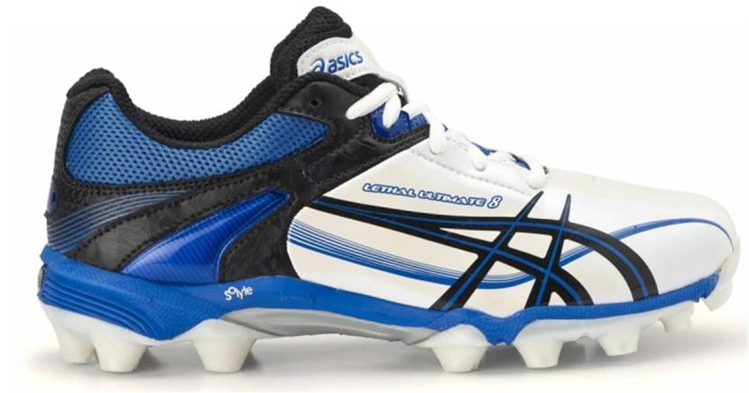 Click on the image to check out the latest Asics Gel-Lethal Ultimate IGS 8 football  boots ... 6d9d32ad92b0
