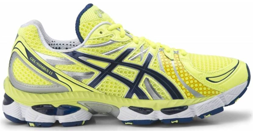 1eddd7faf3 REVIEW – ASICS GEL NIMBUS 13 MENS RUNNING SHOES