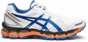 gel kayano 19 mens