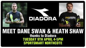 Click on the image for Sportsmart Northcote store location details