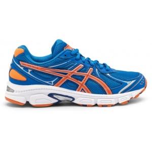 Asics Gel Galaxy 6 Junior Running Shoe Boys