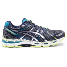 Asics Gel Kayano 19 men's running shoe