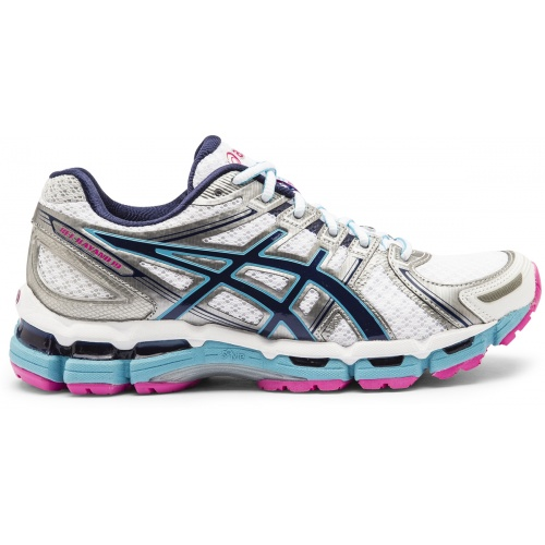 asics gel kayano 19 women 39 s running shoe. Black Bedroom Furniture Sets. Home Design Ideas