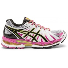 Asics Gel Nimbus 15 women's running shoe