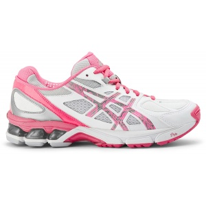 Ebony's choice - Asics Gel Netburner Professional 9