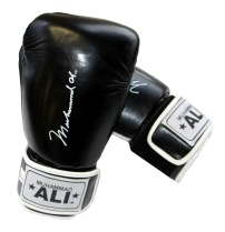Ali boxing gloves