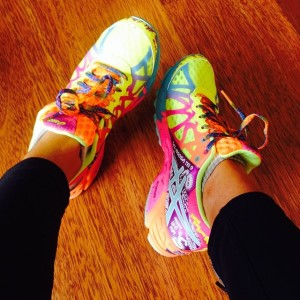 Asics Gel Noosa Tri 9 runners