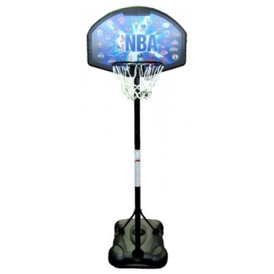 Spalding 32 Youth Basketball System
