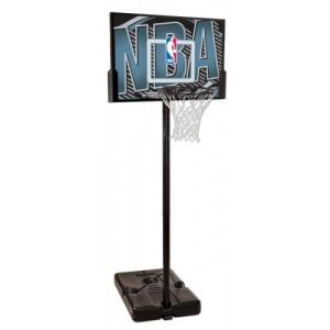 Spalding No Tools 44 NBA Basketball System