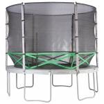 Sportslife 14ft Trampoline Combo with Enclosure