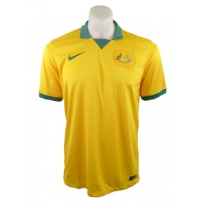 Socceroos World Cup Replica Jersey