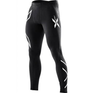 2XU compression tights (mens)