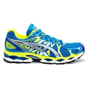Asics Gel Nimbus 16 (mens)