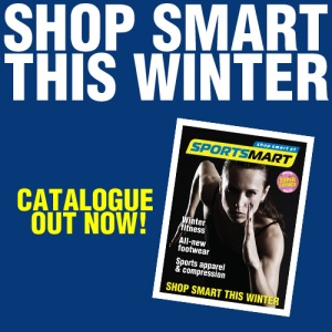 Shop Smart This Winter - catalogue out now!
