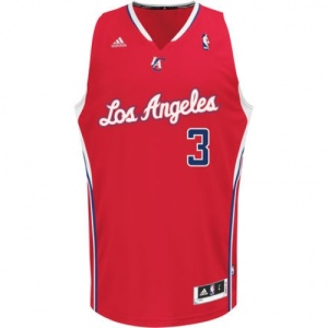 Los Angeles Clippers NBA Jersey