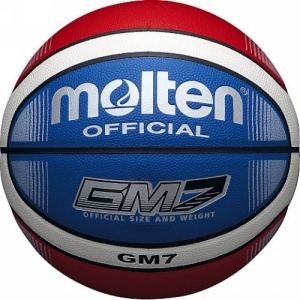 Molten GMX Synthetic Leather Basketball