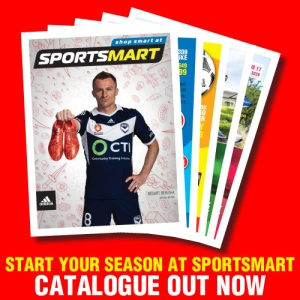 Sportsmart catalogue