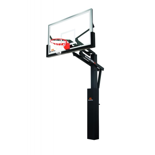 goalrilla basketball systems arrive at sportsmart