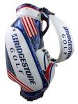 Limited edition US Open golf bag