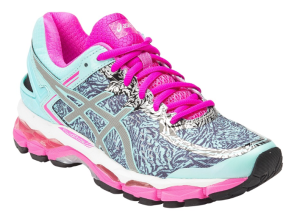 Gel-Kayano 22 Lite-Show Womens