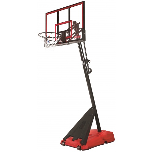 Spalding 50 Hercules Portable red