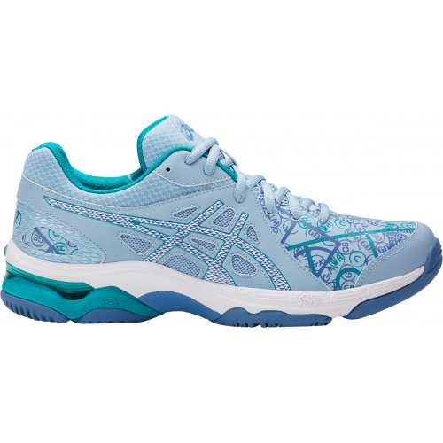 2017 NEW RELEASE ASICS NETBALL SHOES
