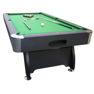 Pool Table - How wide is a pool table